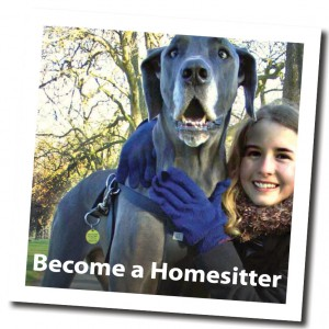Become A Homesitter